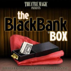 Black Bank Box copy