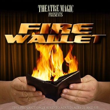 Fire Wallet DST