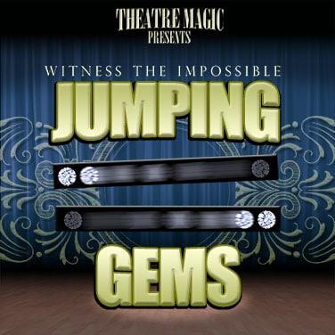Jumping Gems