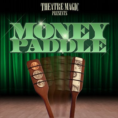 Money Paddle – Weekly Special
