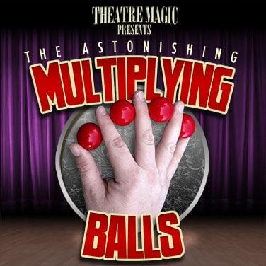 Multiplying Balls