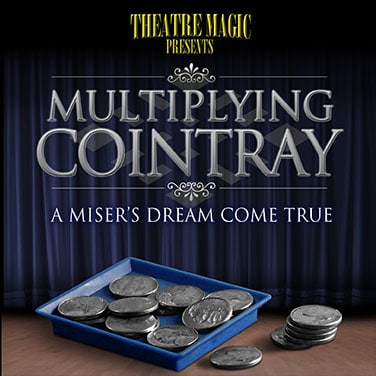 Multiplying CoinTray copy