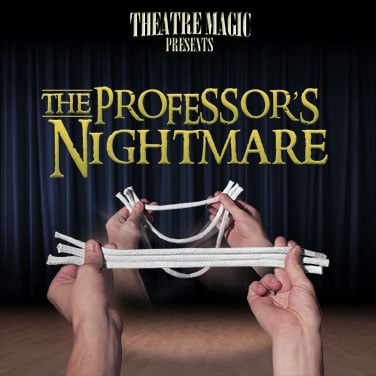 Professor's Nightmare, Learn Magic