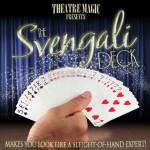 Svengali Deck Box (NEW) copy