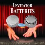 LevitatorBatteries