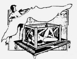 The Crystal Casket Illusion