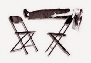 ChairSuspensionDT