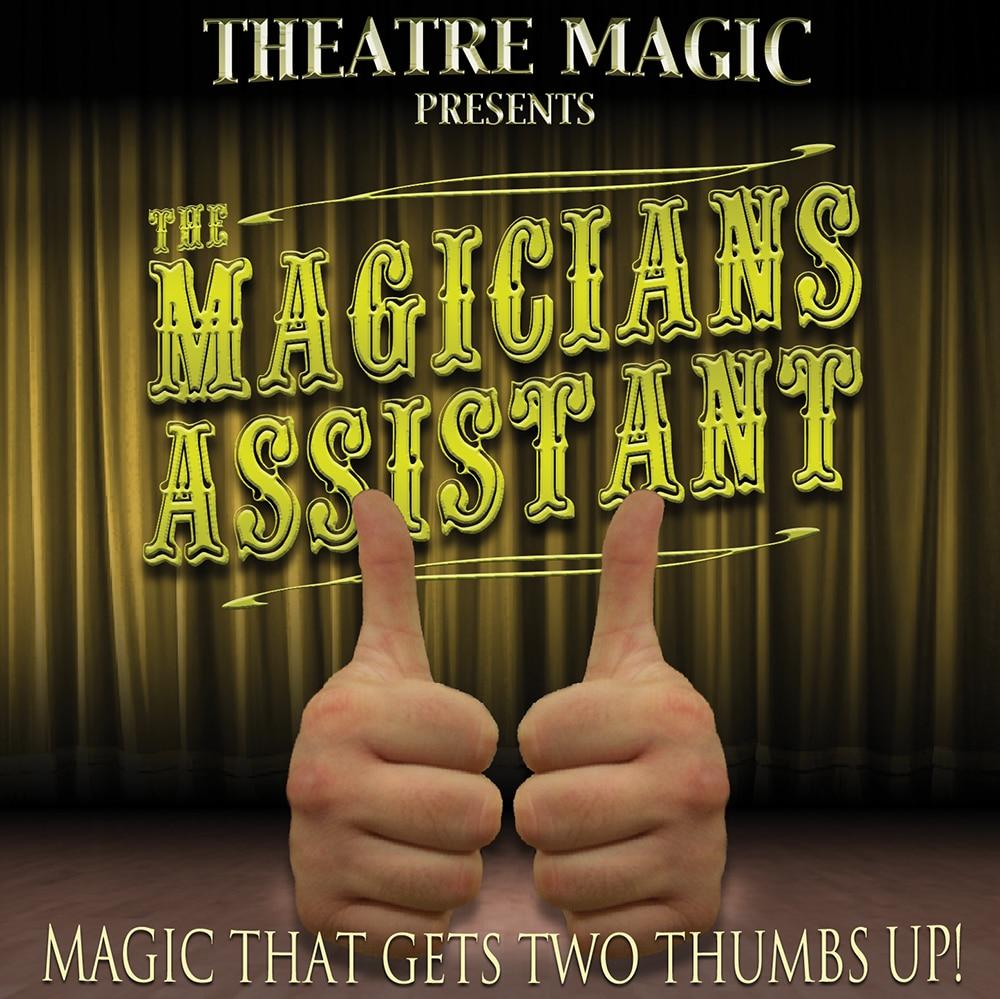 Magician's Assistant