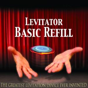 LevitatorRefill