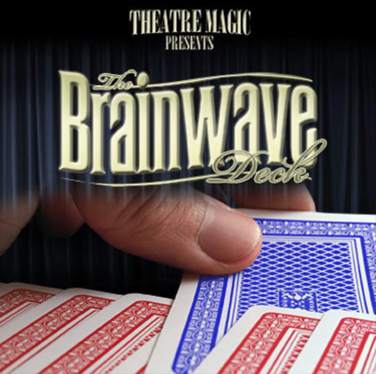 BrainWave deck