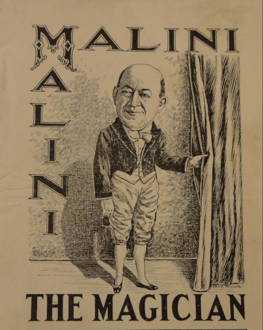 Max Malini