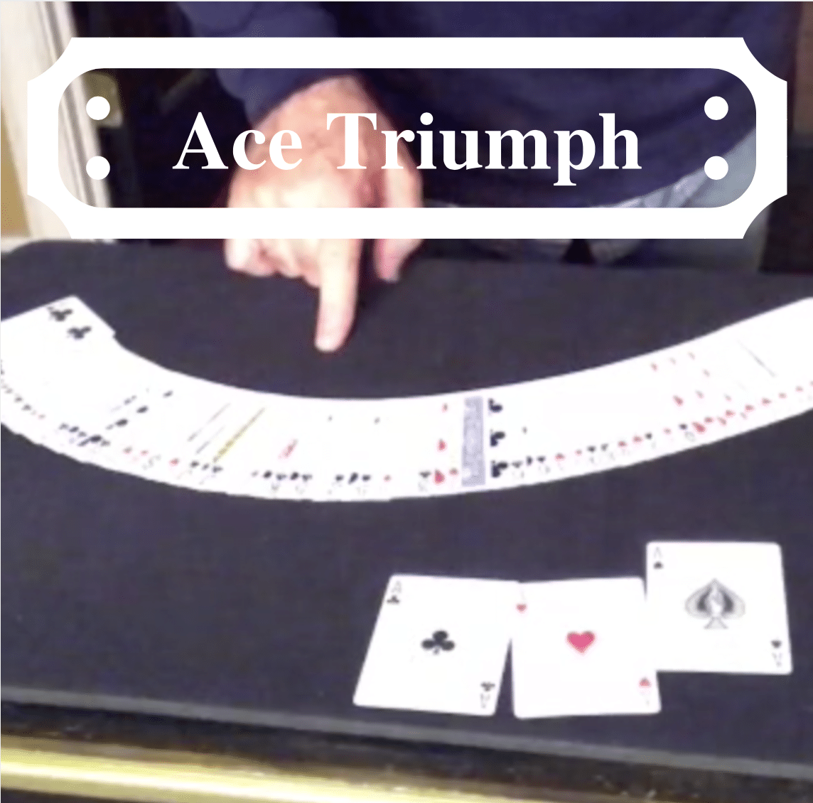 Ace Triumph – DMC