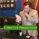 Coin Cup Prediction 3 Phase