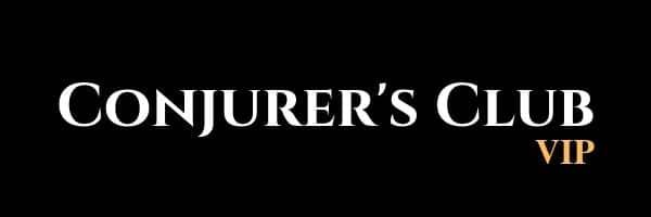 Conjurer's Club VIP