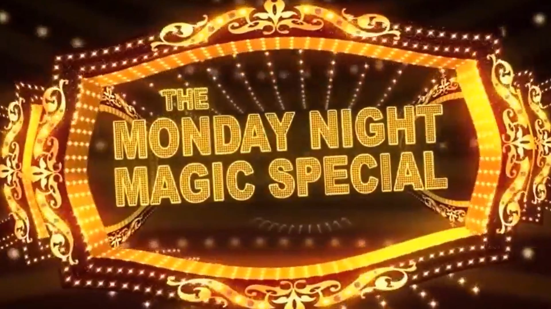 The Monday Night Magic Special