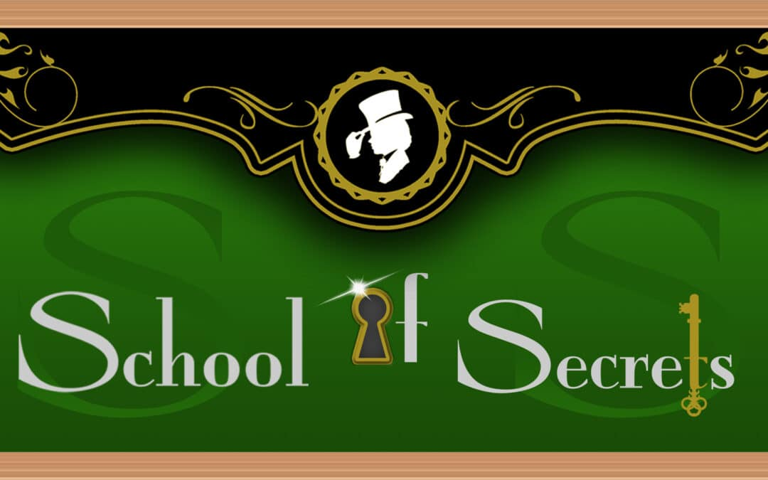 School of Secrets