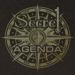 Secretagendalogogold