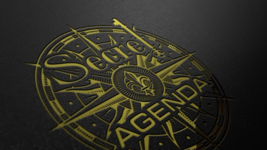 The Secret Agenda