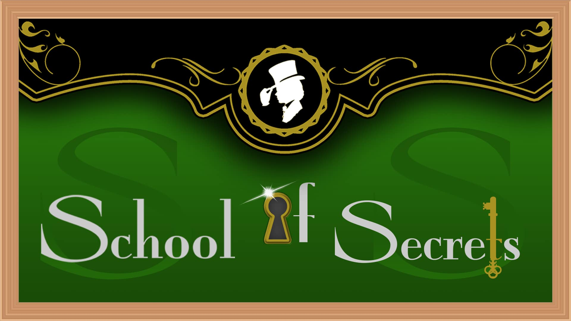 Schoolsecretslogo