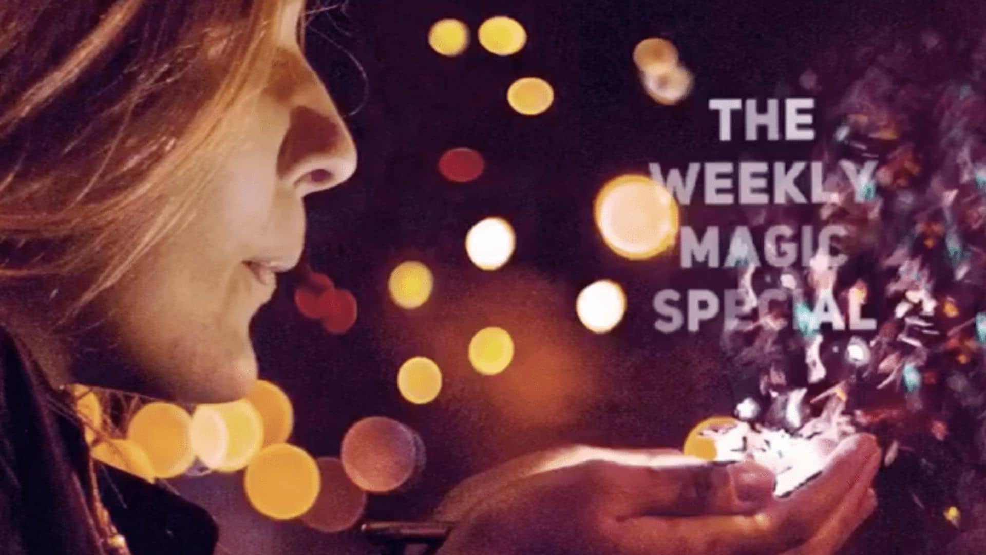 Weeklymagicspecial