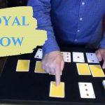 royal row