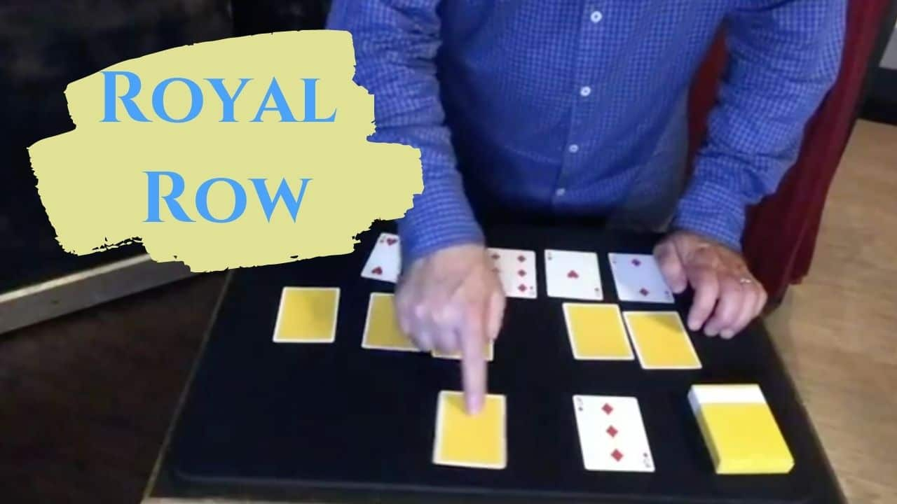 Learn Card Magic with a Regular Deck of Cards