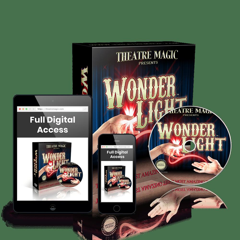 Wonderlightfull