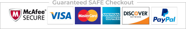 Paymentbadges