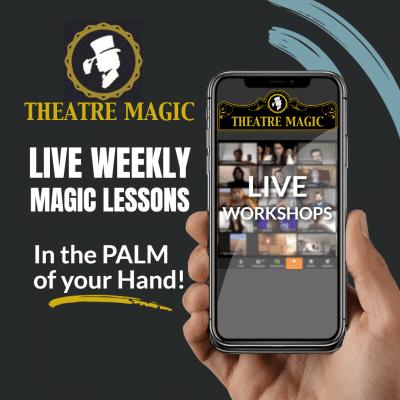 magic class subscription