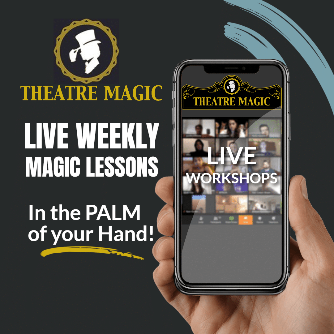 magic class subscription