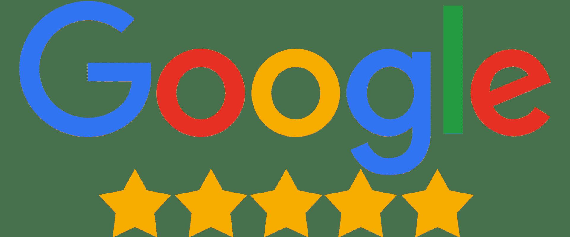 google fivestar